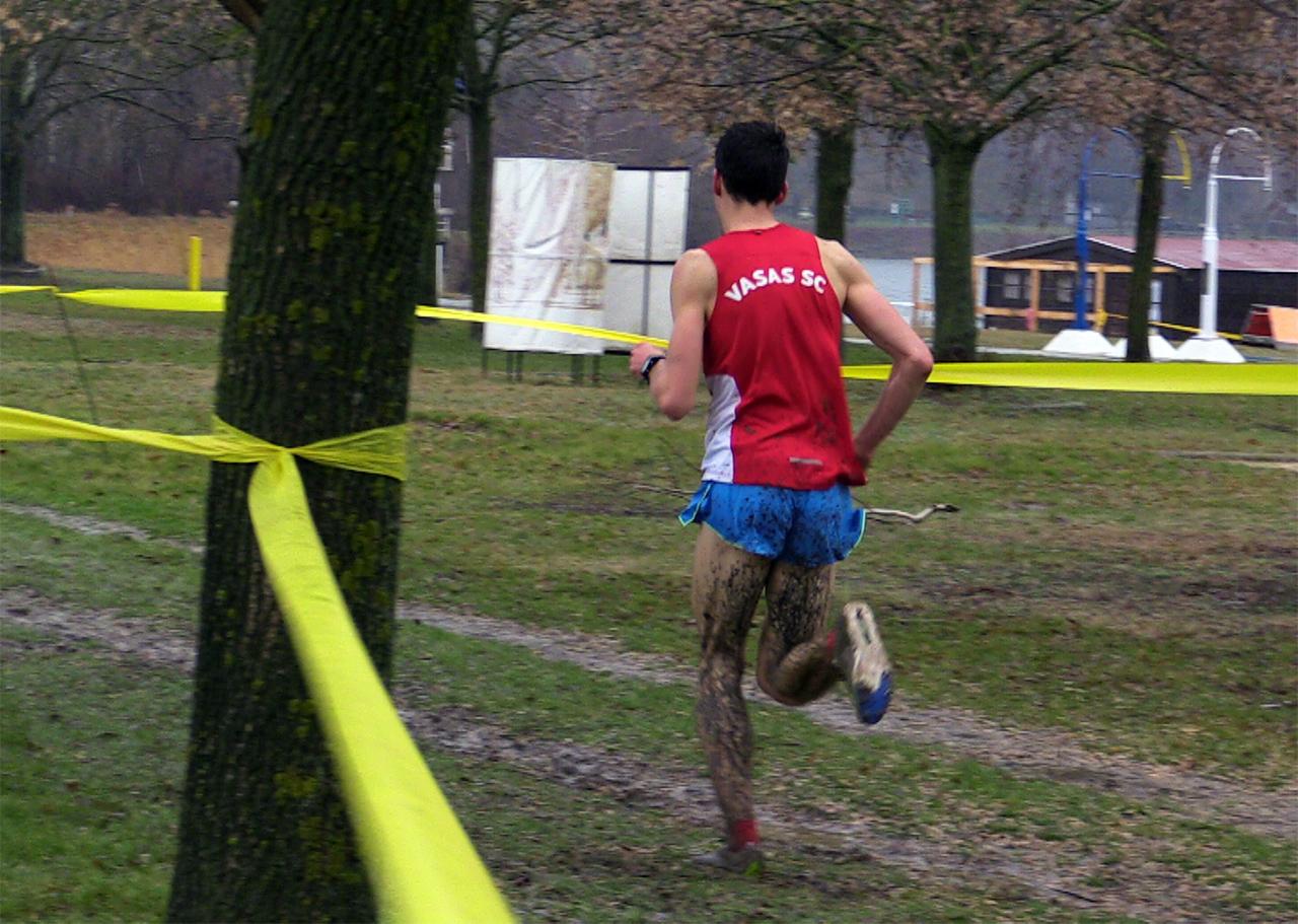 Mezei futás Diákolimpia