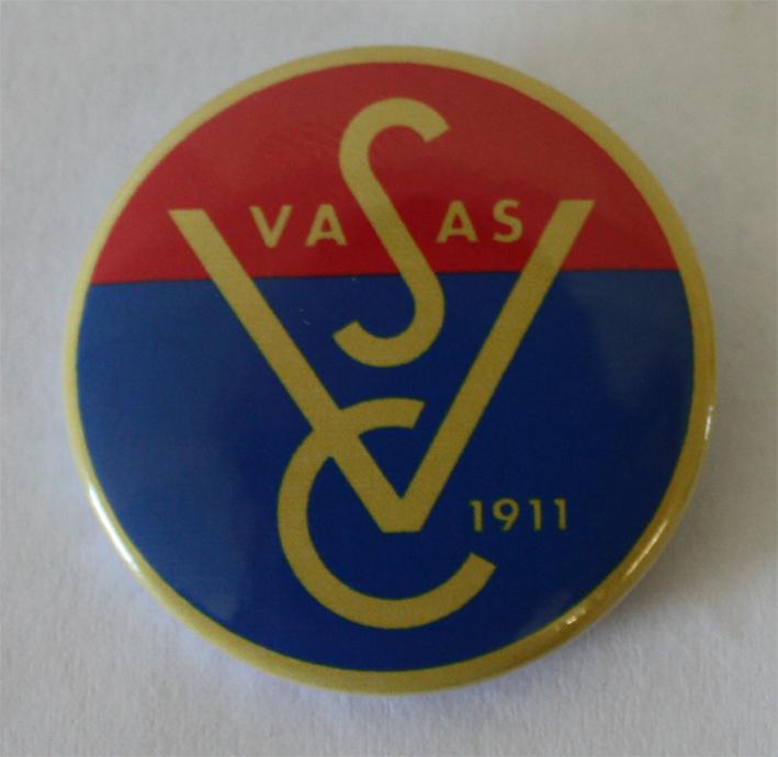 Vasas SC - Webáruház - Vasas jelvény 398a502cb2